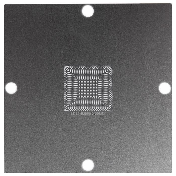 Intel bd82hm55-slgzs bga chipset